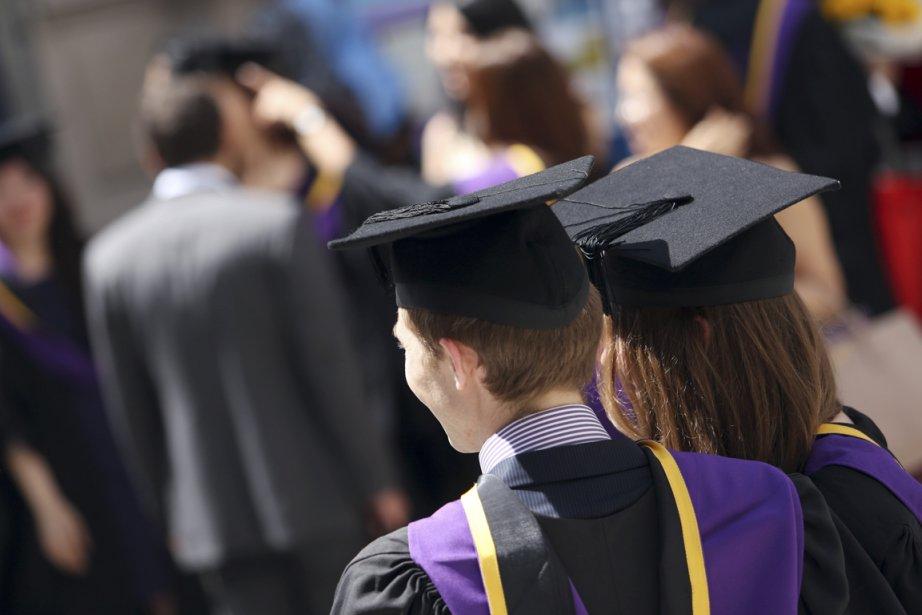 À performances égales, les élèves issus des écoles... (PHOTO CHRIS RATCLIFFE, ARCHIVES BLOOMBERG NEWS)