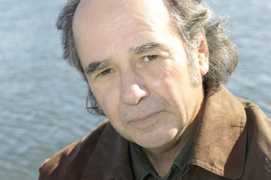Poète, romancier, essayiste,... (Photo: fournie par le Salon du livre)