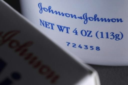 Le groupe pharmaceutique américain Johnson & Johnson ( (Photo : AP)