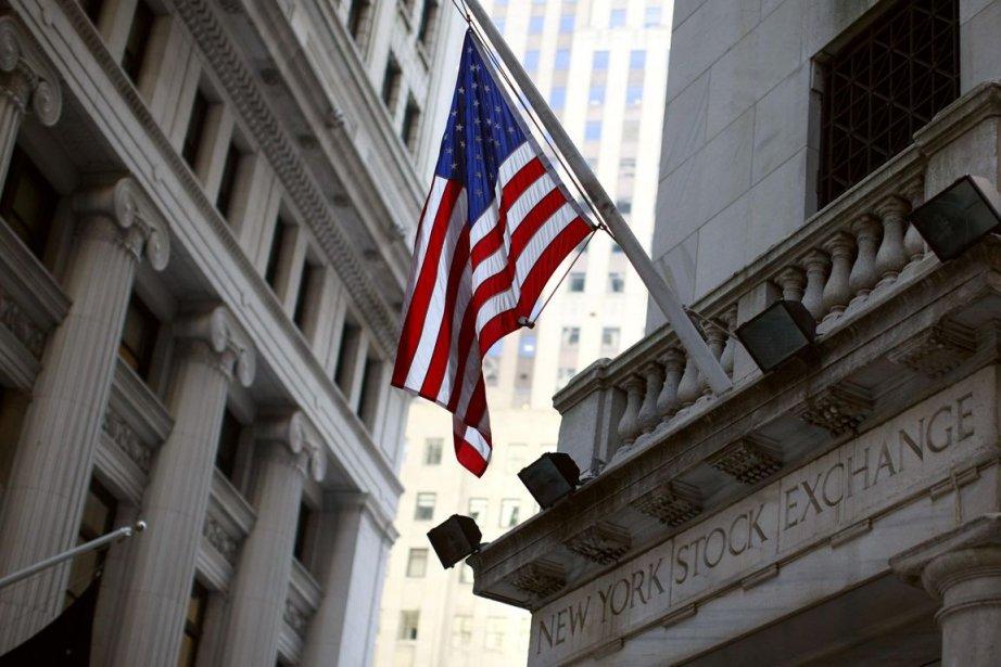 Lors de la crise financière, Ally Financial avait... (Photo Reuters)
