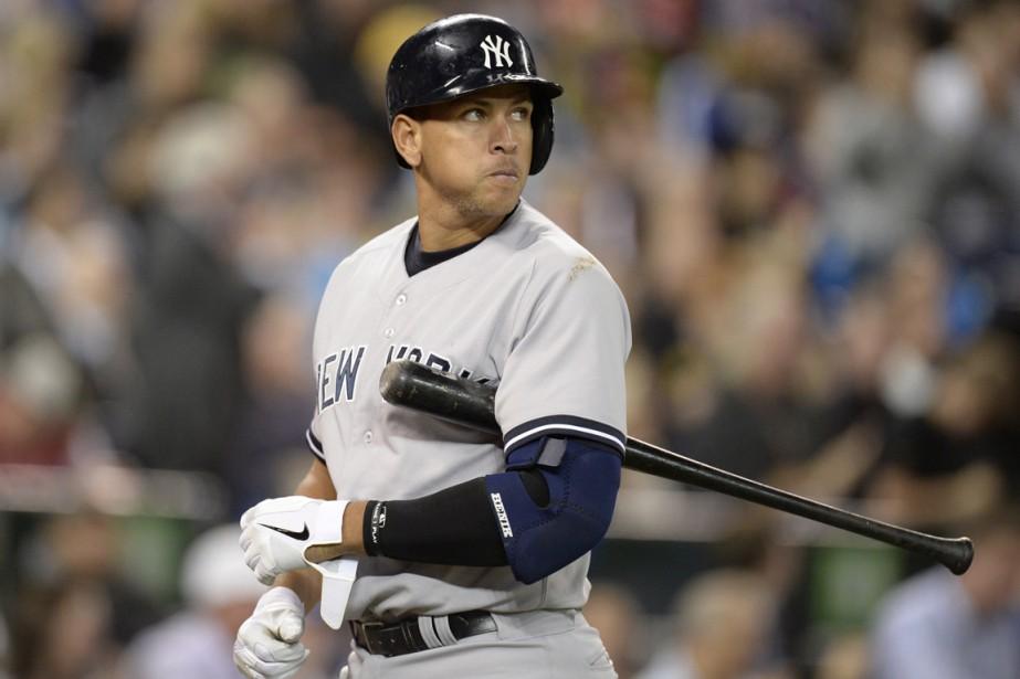 Alex Rodriguez veut faire renverser la suspension de... (Photo Frank Gunn, archives PC)
