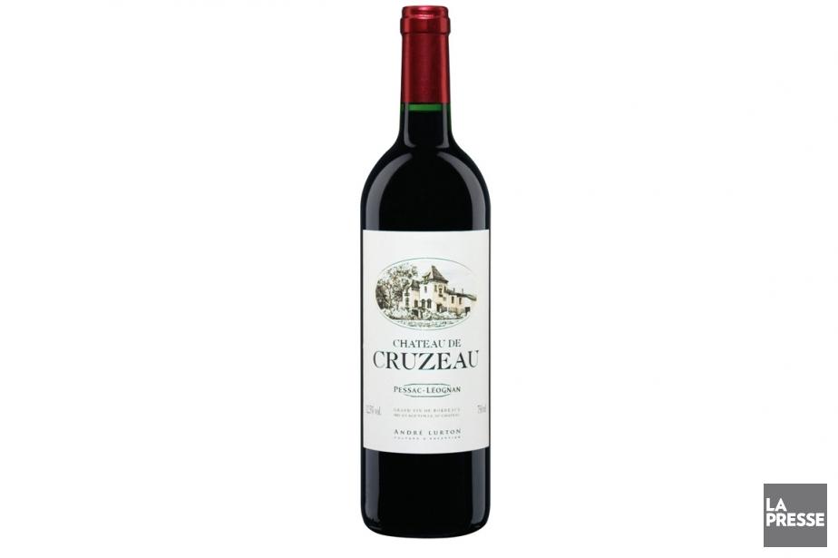 Valeur sûre du répertoire général, ce vin, toujours égal à... (Photo La Presse)