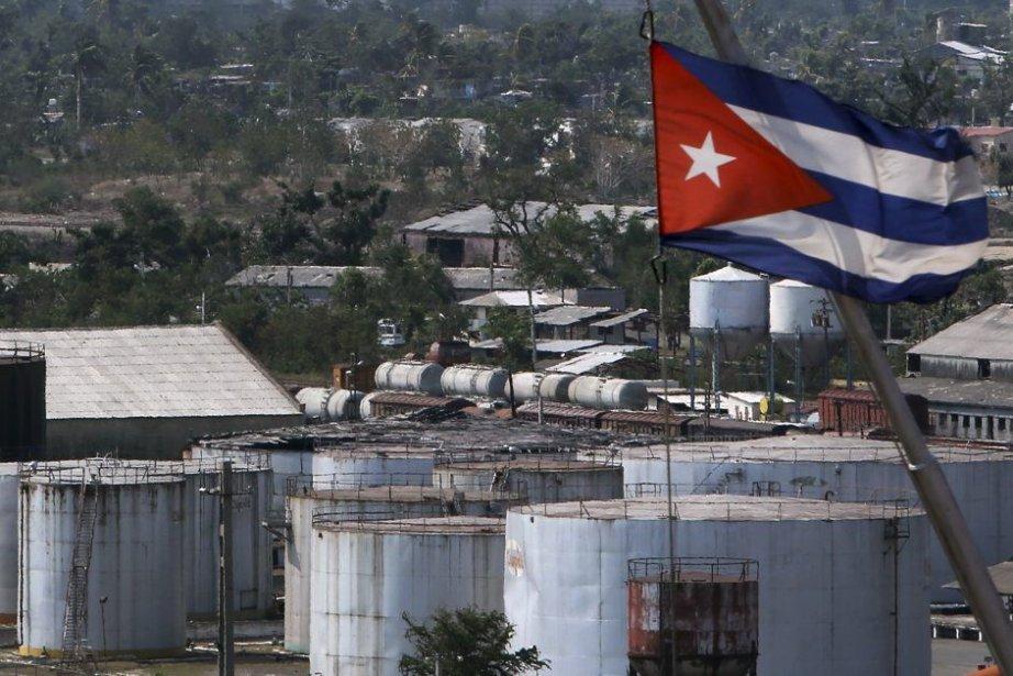L'État cubain possède et gère plus de 90%... (Photo Noah Friedman-Rudovsky, Bloomberg)