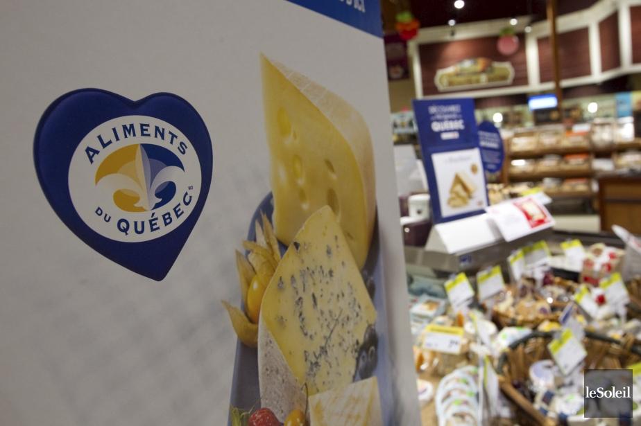 Québec pousse d'un cran sa Politique de souveraineté... (Photothèque Le Soleil)