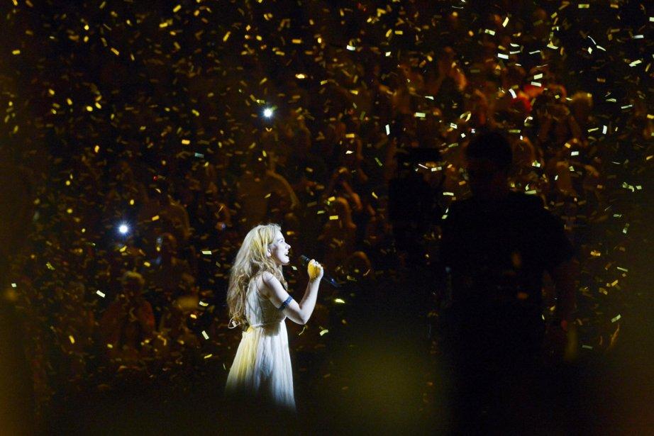 L'Eurovision, une compétition regardée par plus de 100... (PHOTO JANERIK HENRIKSSON, ARCHIVES REUTERS)