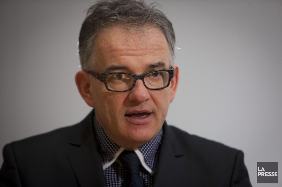 Le ministre de la Santé, le Dr. Réjean... (Photo André Pichette, archives La Presse)