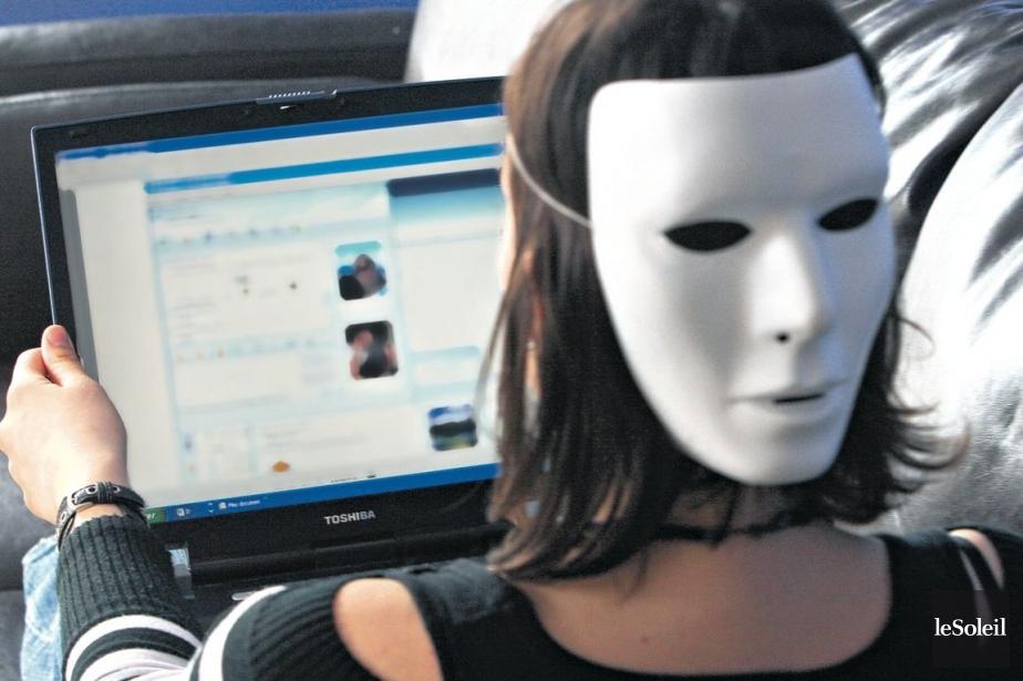 La commissaire à la protection de la vie privée du... (Photothèque Le Soleil)