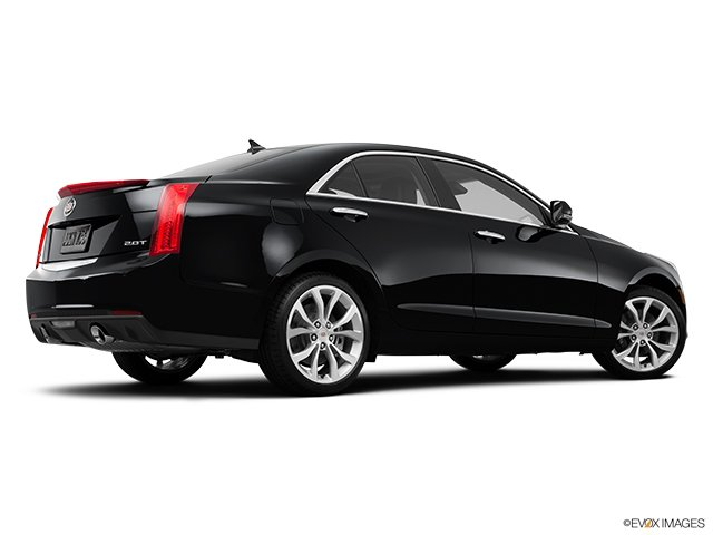 cadillac ats 2014 berline 4 portes 2 5l traction arri re. Black Bedroom Furniture Sets. Home Design Ideas
