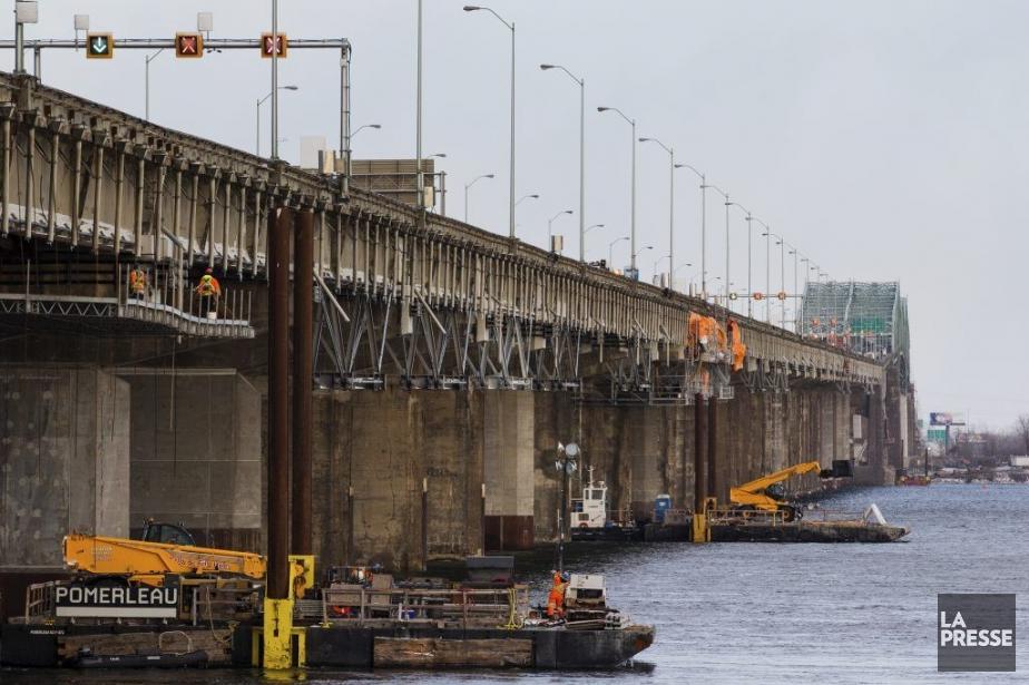On ne parle que de ça à Montréal:... (PHOTO, EDOUARD PLANTE-FRECHETTE, LA PRESSE)