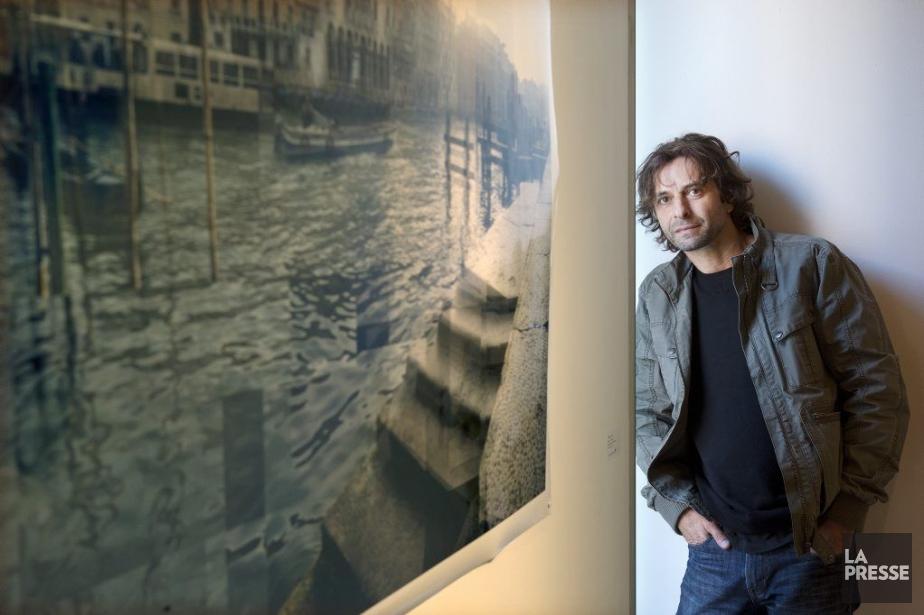 Le photographe Yves Medam juxtapose des images captées... (PHOTO ROBERT GALBRAITH, REUTERS)