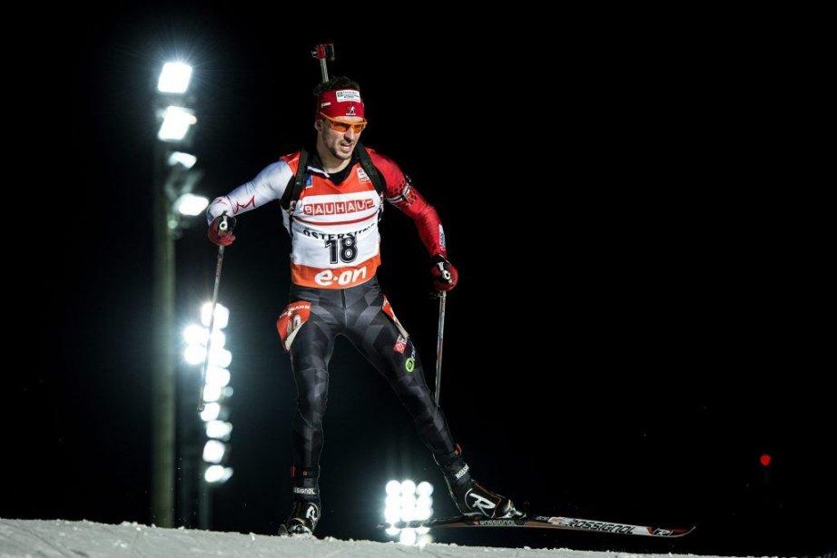 Jean-Philippe Le Guellec... (Photo archives Reuters)