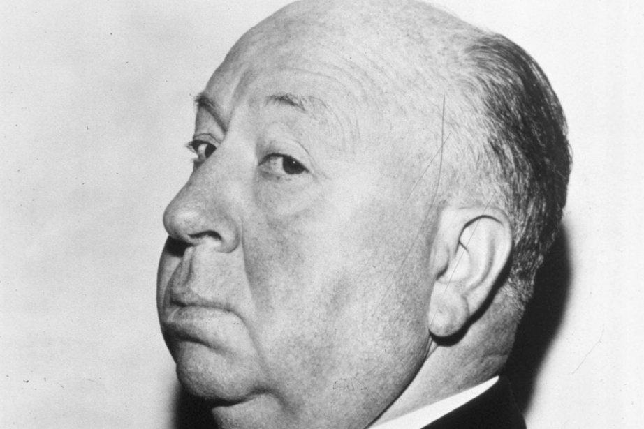 Alfred Hitchcock... (PHOTO FOURNIE PAR TV LAND, REUTERS)