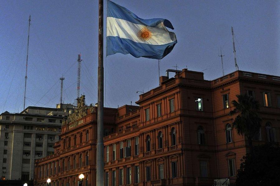 Le taux d'inflation annuel était de 10,9% en 2013 en... (PHOTO ARCHIVES AFP)