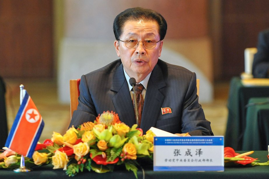 ien n'a filtré des médias officiels nord-coréens depuis... (PHOTO LI XIN, ARCHIVES AP/XINHUA)