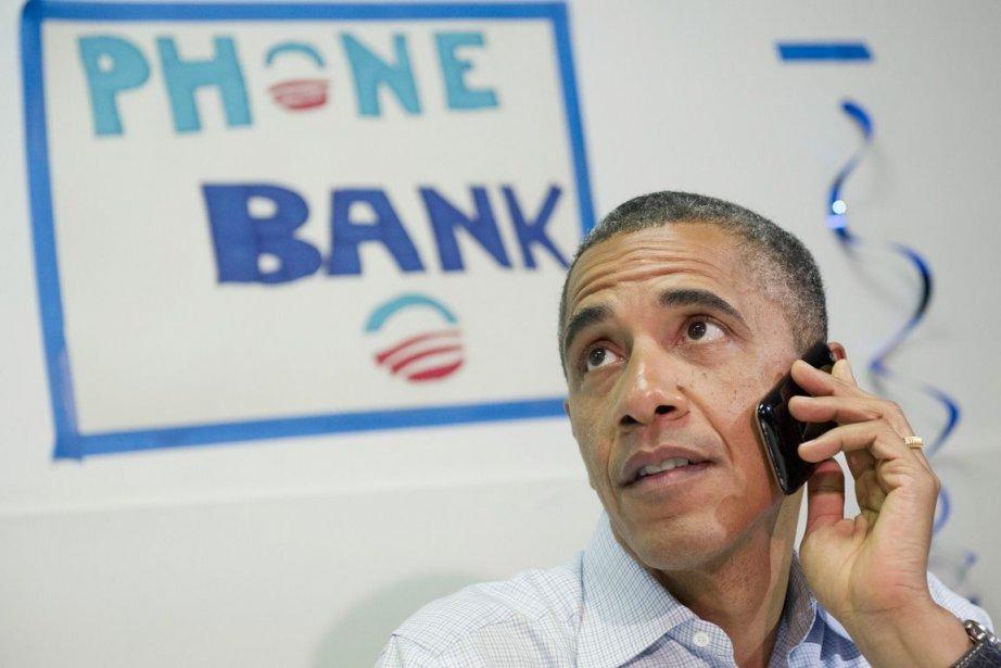 Après son arrivée au pouvoir, Barack Obamaavait obtenu... (PHOTO SAUL LOEB, ARCHIVES AFP)