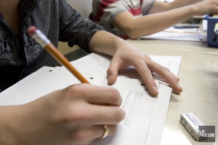 S'il entend fermer les écoles illégales, M. Bolduc... (Photo archives La Presse)