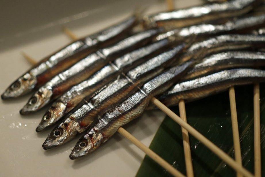 Le washoku, tradition culinaire du Japon, a été... (Photo Toru Hanai, Reuters)