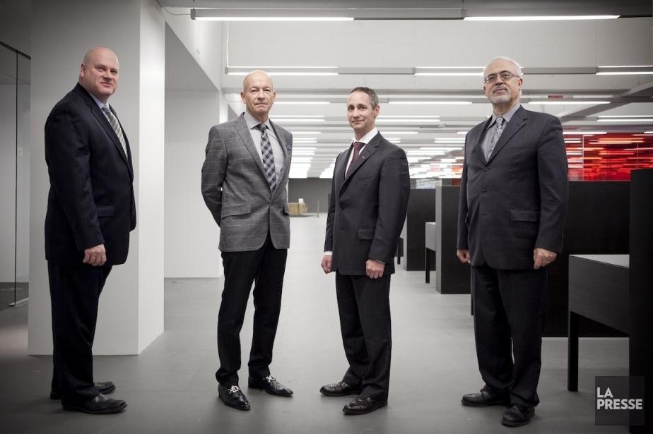 La Pressea rencontré quatre économistes et discuté de... (Photo Marco Campanozzi, La Presse)