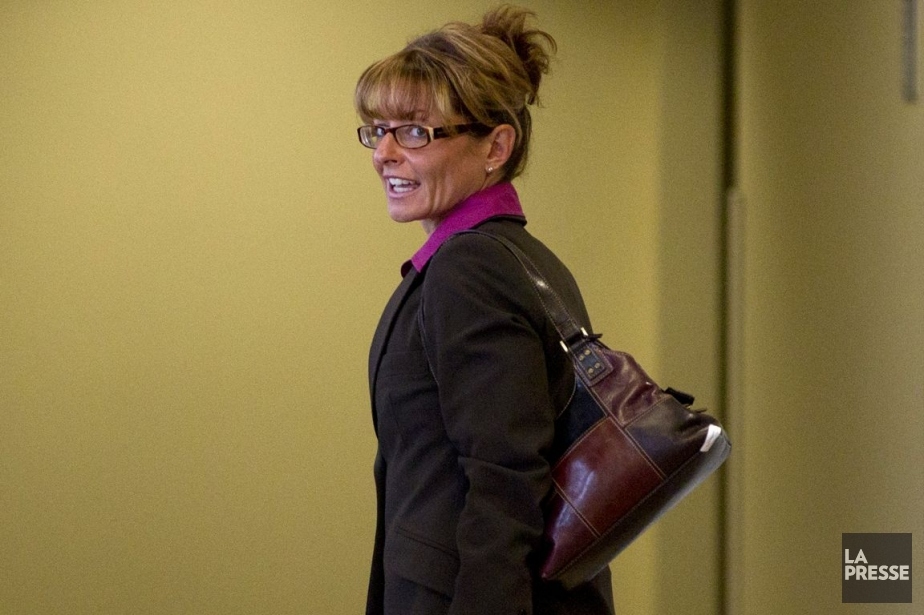 Tania Pontbriand... (PHOTO IVANOH DEMERS, ARCHIVES LA PRESSE)