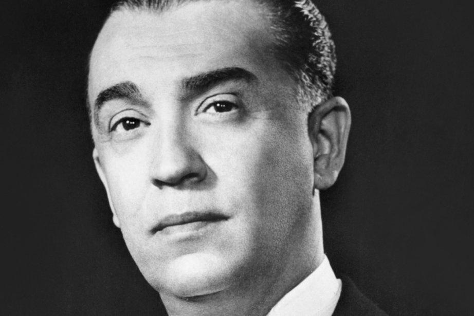 Juscelino Kubitschek a été à la tête du... (Photo Wikipédia)