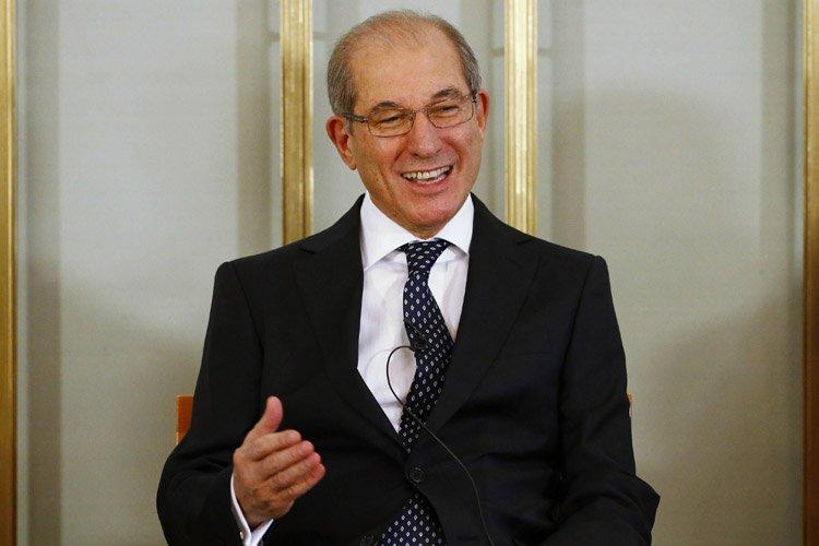Le directeur de l'Organisation pour l'interdiction des armes... (Photo: Reuters)