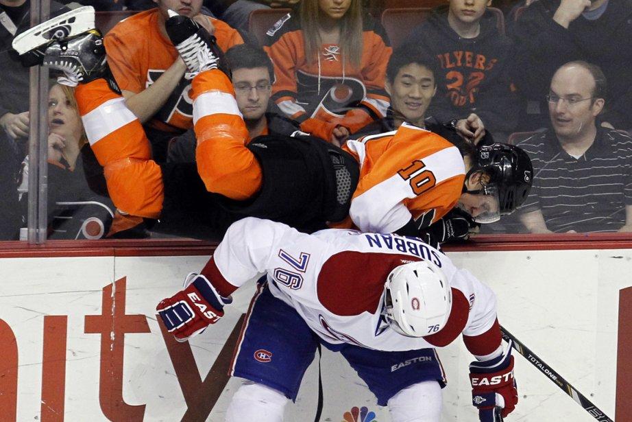 Relisez le clavardage sur le match entre le... (Photo Tim Shaffer, Reuters)