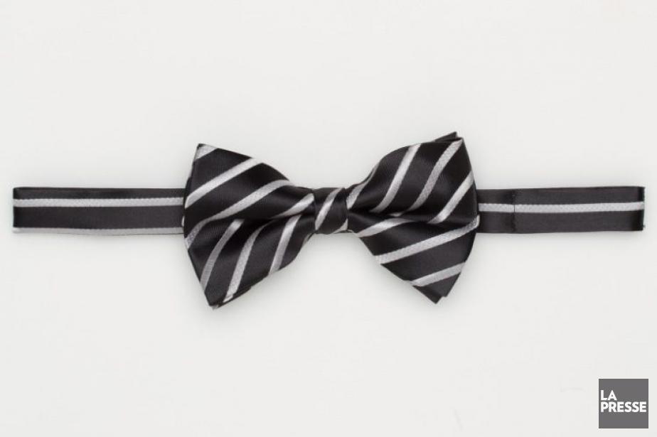 nouveau authentique convient aux hommes/femmes profiter de prix bas Le grand retour du noeud papillon