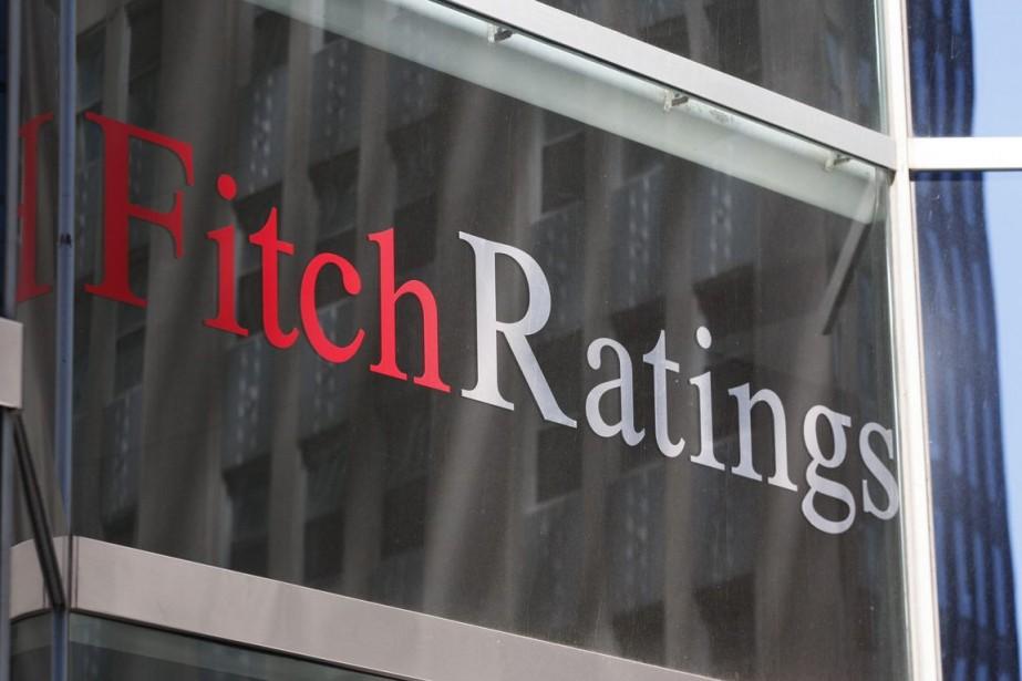 L'agence de notation Fitch a relevé mercredi la... (Photo: JESSICA RINALDI, Reuters)