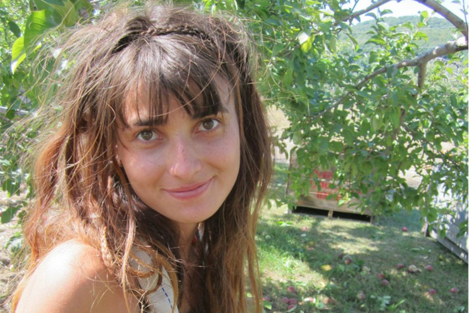 Silvana Uribe Giraldo... (PHOTO TIRÉE DE FACEBOOK)