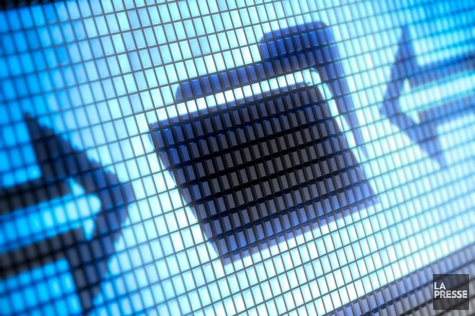 Le FBI enquête sur une possible cyberattaque contre la banque... (PHOTOS.COM)