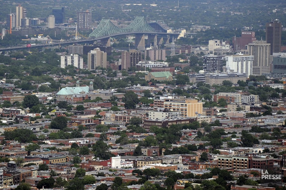 Les Montréalais auront un mois de plus pour... (Photo: Bernard Brault, La Presse)