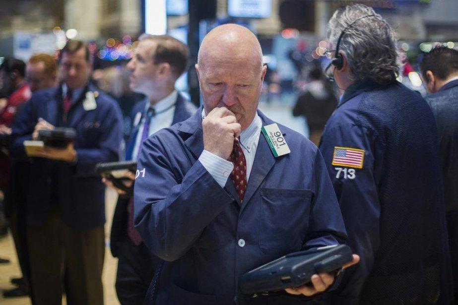 Les plus récents indicateurs ont montré des signes... (PHOTO LUCAS JACKSON, REUTERS)