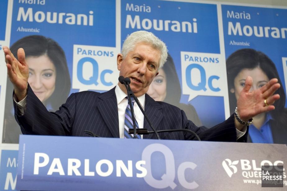 Le changement d'allégeance de la députée d'Ahunstic n'a... (Photo Alain Roberge, archives La Presse)