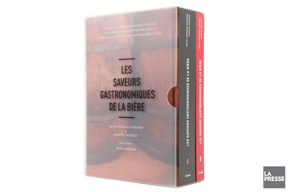 Les saveurs gastronomiques de la... (Photo Hugo-Sébastien Aubert, La Presse)