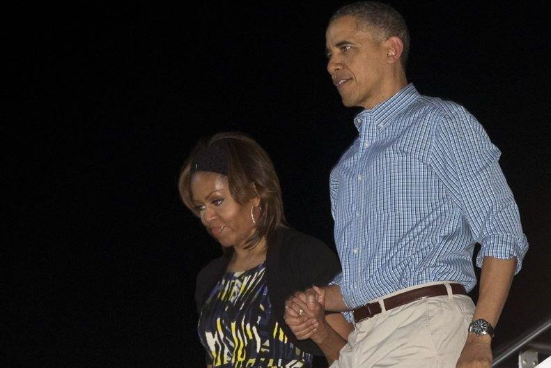 Barack Obama doit y passer une quinzaine de... (Photo Carolyn Kaster, AP)