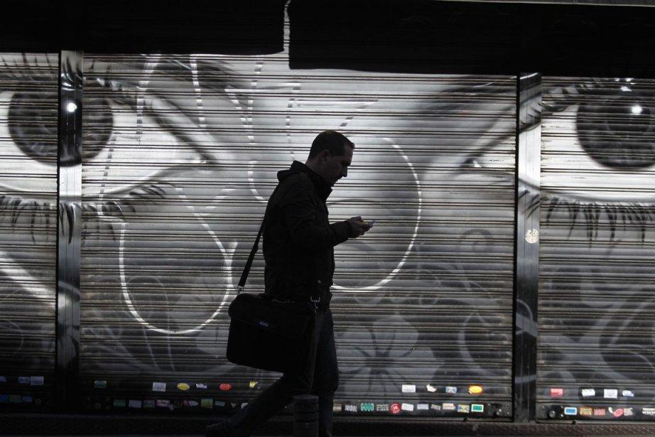 La NSA récupère près de 200 millions de textos par jour