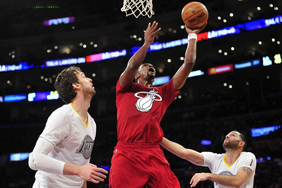 Jordan Farmar,des Lakers de Los Angeles.... (Photo Gary A. Vasquez, USA TODAY Sports)