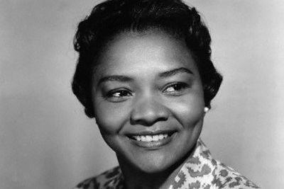 Juanita Moore... (Photo Wikimedia Commons)