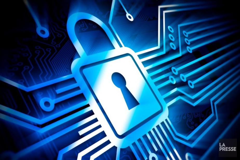 Environ 156 millions de courriels frauduleux sont envoyés... (Photothèque La Presse)