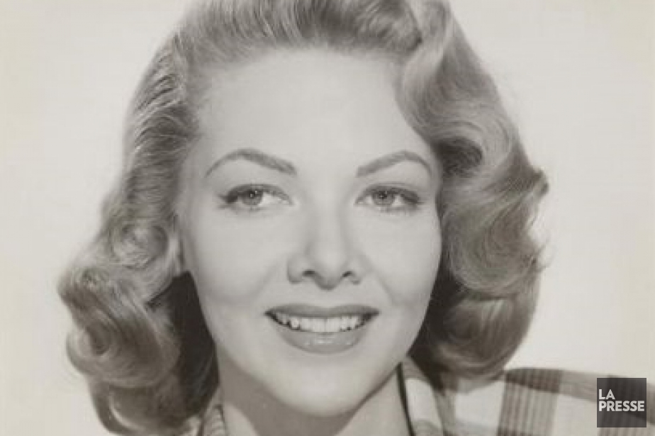 Barbara Lawrence... (Photo: archives La Presse)