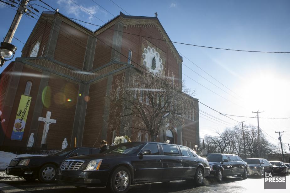 L'entreprise Limousine président, dont est actionnaire un enquêteur... (PHOTO OLIVIER PONTBRIAND, archives LA PRESSE)