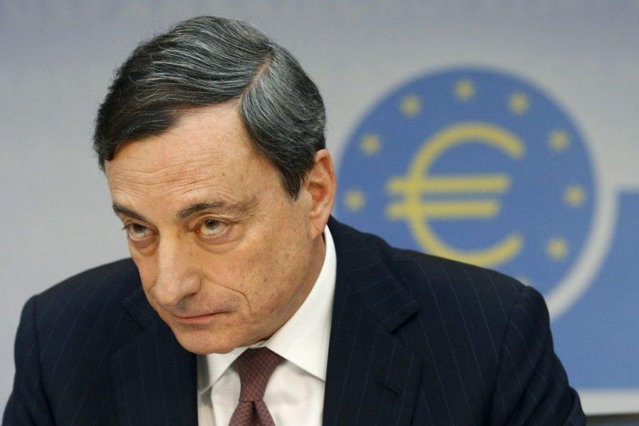 «La reprise est là mais elle est faible,... (Photo Reuters)