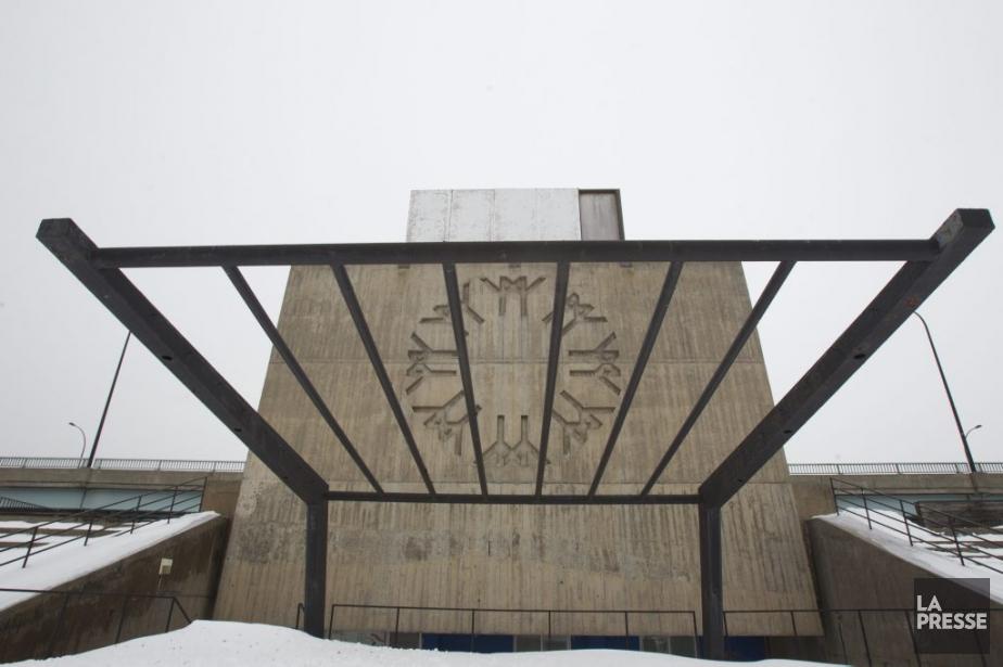 Site mythique d'Expo67, la Place des Nations a... (PHOTO OLIVIER JEAN, ARCHIVES LA PRESSE)