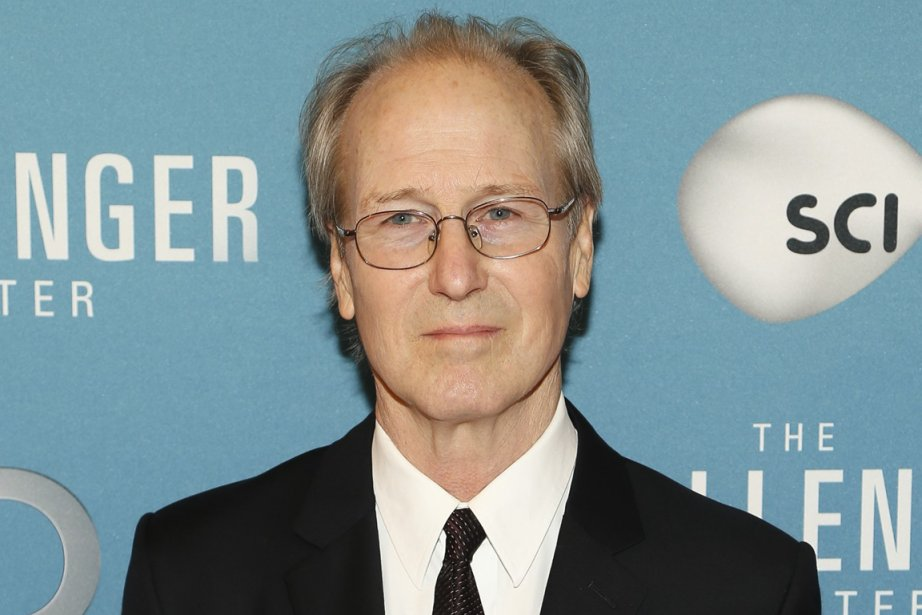 William Hurt... (Photo John Minchillo, AP)