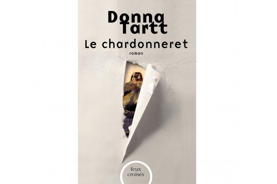 Le chardonneret de Donna Tartt...