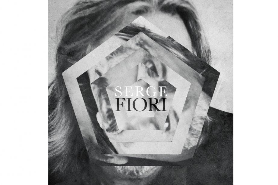 L'album Serge Fiori de Serge Fiori....