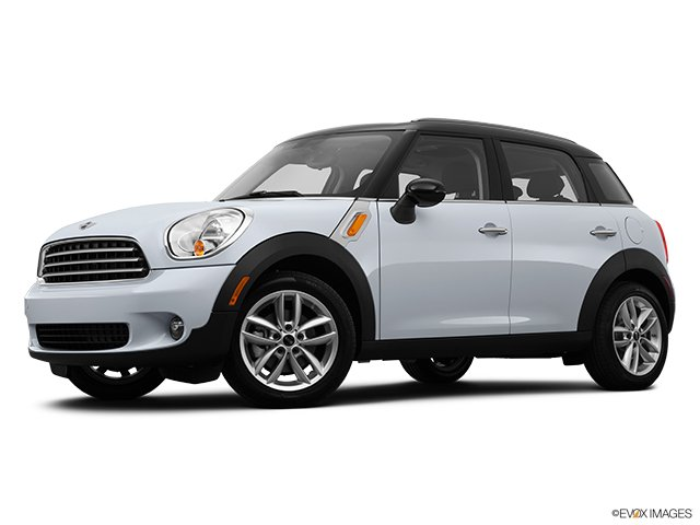 mini cooper countryman 2014 traction avant 4 portes. Black Bedroom Furniture Sets. Home Design Ideas