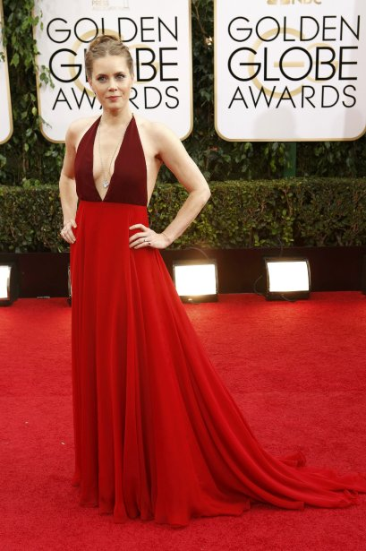 Amy Adams (Photo MARIO ANZUONI, Reuters)