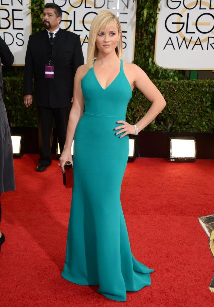 Reese Witherspoon (Photo Jordan Strauss, AP)