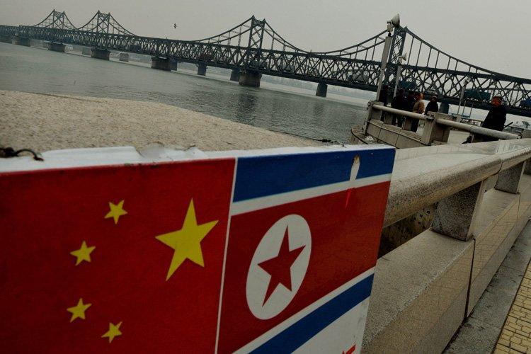 Mais Kim Jong-Un a renforcé les mesures de... (Photo: AFP)
